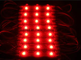 0.72W 65lm SMD5050 LED Baugruppe wasserdicht für im Freien/bekanntmachenden Innensignage/Acrylfirmenzeichen