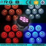 Im Freienled-NENNWERT Licht für unterschiedliche Farbe und konkurrenzfähigen den Preis hergestellt in China