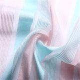 Organza Shinning Полоска ткани для мода Женская одежда