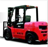 3t zum klassischen Dieselgabelstapler 5t