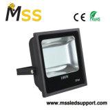 Foco de alta potencia 100W FOCO LED de iluminación exterior Reflector Proyector 220V AC Lampara de pared