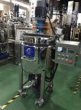 Calefacción eléctrica máquina mezcladora de champú
