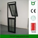 Windows lustrato doppio e tenda di alluminio Windows con l'alta qualità