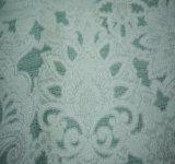 100% poliéster design novo tecido de Cortina de Flores da Impressora