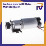 Motor de la C.C. del cepillo del IP 54 P.M. del imán permanente para la industria