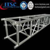 ферменная конструкция квадрата алюминия 520X520mm с соединением Spigot