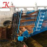 Uma agricultura de alta eficiência de corte das plantas daninhas Draga para exportação
