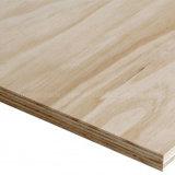 Los materiales de construcción de madera contrachapada de Comercial con FSC/Carb a Europa