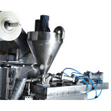 Automatische Flüssigkeit trinkt Verpackungsmaschine im Beutel