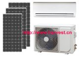 AC/DC hybride ZonneAirconditioners