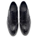 Schoenen van het Leer van de Schoenen van de Partij van de Kleding van de Mensen van de Stijlen van de kleding de Naar maat gemaakte