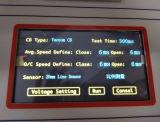 Vakuumtyp, Ölsicherungs-Prüfungs-Apparat/Sf6 Typ Hochspannungsschaltanlage-Prüfvorrichtung