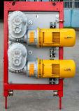 Sc200zb de conversión de frecuencia de la construcción de la grúa