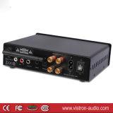 Kanal Bluetooth Hifi Dac Fernsteuerungsdigital Endverstärker der Cer-Bescheinigung-2 mit LED-Bildschirmanzeige
