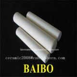 Allumina Rod di ceramica di bianco 99.5%