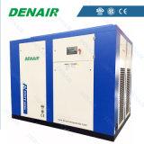 Compressori d'aria industriali di flusso di pressione elevata bassa di 3/4/5bar