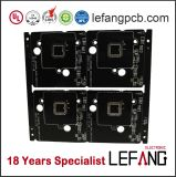Доска PCB высокого качества для охранной сигнализации