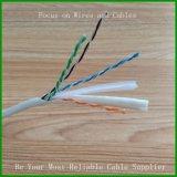 Kabel des RoHS gefälliges UTP ftplan-Kabel-Cat5e