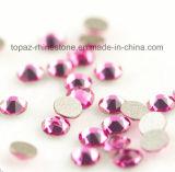 Rhinestone Flatback Rhinestone Swar более цветастый Rose Non Hotfix экземпляра вырезывания 2088 самый лучший Bling стеклянный (FB-18)