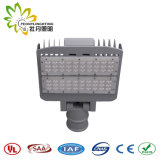 100W im Freien LED Straßenlaterne, preiswerte LED-Straßenlaterne-Solar-LED Straßenlaterne mit Ce& RoHS Zustimmung