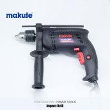 Электрическую дрель Makute 10мм с 13мм ключ патрона 810W