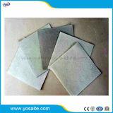 защита окружающей среды PP нетканого материала Geotextile композитный/PVC Geomembrane HDPE