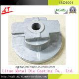 L'OEM de qualité en aluminium des pièces de moulage mécanique sous pression pour des machines