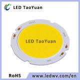 LED de alta potencia 10W LED de la COB la forma de lámpara de techo