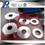 De Fabrikanten van de fabriek voorzien de Folie van de Rol van het Roestvrij staal van Hoogstaande en Concurrerende Prijs