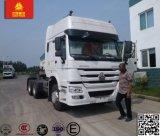 الصين [سنوتروك] [هووو] [6إكس4] جرّار شاحنة مقطورة رأس مع [371هب] محرّك