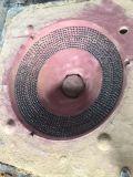 Het staal Gecombineerde Zand die van de Legering Machine maken het Materiële TM52 Materiaal van de Legering legeren