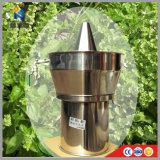 Flores/ Em folhas/ Sementes/planta Equipamento de destilação de óleos essenciais