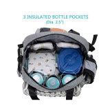 2017多機能のミイラの赤ん坊袋