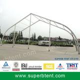 De nieuwe Tent van het Huwelijk van het Dak van het Aluminium Grote Gebogen Duidelijke (XLS35/4-5CT)