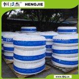 Boyau agricole de pipe flexible à haute pression de HDPE