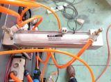 Semi-automático Máquina de palo de hierro con hierro