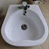 유행에 따라 디자인 하기 아크릴 발 물동이 /Foot 세면기 또는 목욕 (BG-D1)를