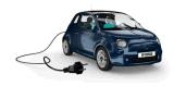 Высокая мощность литиевых батарей для легковых автомобилей