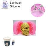 Gomma di silicone della muffa dei giocattoli di Lianhuan