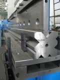 Matrijs met MultiGroef voor Buigende Machine (W=H=110mm)