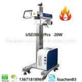 중국 공장 가격에서 PCB 이산화탄소 Laser 표하기 기계
