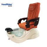 BRITISCHER Pedicure BADEKURORT Massage-Stuhl für Nagel-Salon (B801-026A-D)