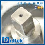 Шариковый клапан алюминиевой бронзы Didtek C95800 Rg5