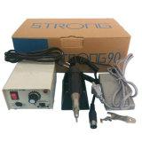 Электрический лак для ногтей Сверлильная машина педикюр вакуумный лак для ногтей просверлите Strong 90