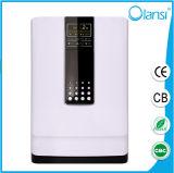 Китай очиститель воздуха для изготовителей оборудования на заводе Olansi ионные электростатический фильтр с активированным углем УФ-очистителя воздуха отрицательный ион генератор