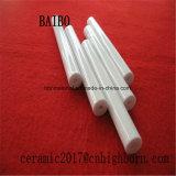 tubo di ceramica lustrato di ceramica 95%Al203