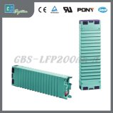 Célula LiFePO4/batería prismáticas para Ess, EV, telecomunicaciones