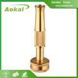 Ugello d'ottone di lavaggio della migliore acqua di qualità dell'ugello per gli strumenti di agricoltura