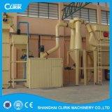 Économies d'énergie 1500 usine de broyage de calcite de maillage