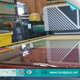 Landglass Horizontal Automatique à plat en verre trempé de décisions four